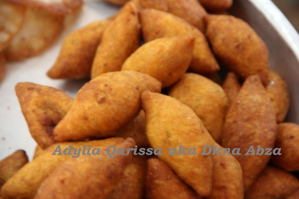 Dkna Abza