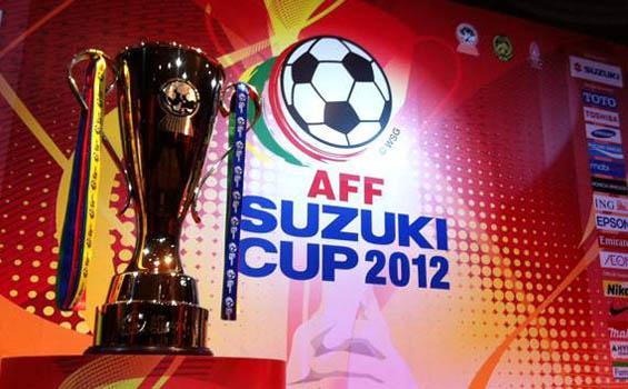 Piala AFF Suzuki 2012