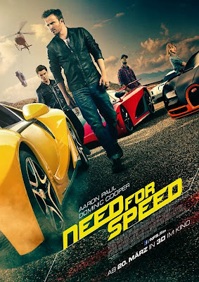 Need for Speed Stream online