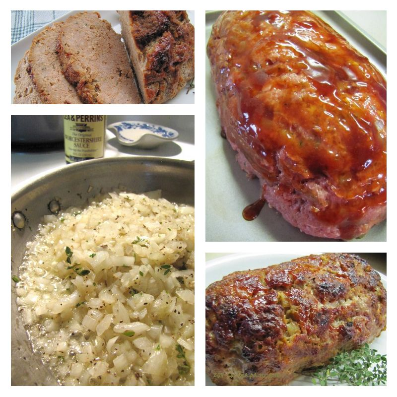 Cucina panzano turkey meatloaf for Preheat oven for turkey