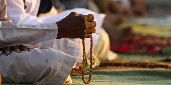 amalan doa wirid dan dizkir bulan rajab