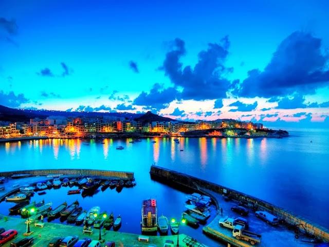Vacanze Gozo, Malta, Malta