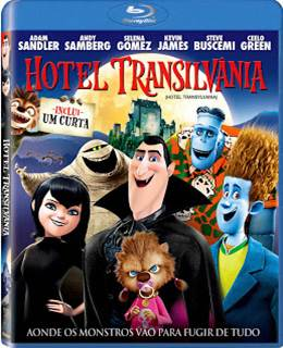 Download Hotel Transilvânia (2012) 3D Bluray 1080p Torrent Dublado