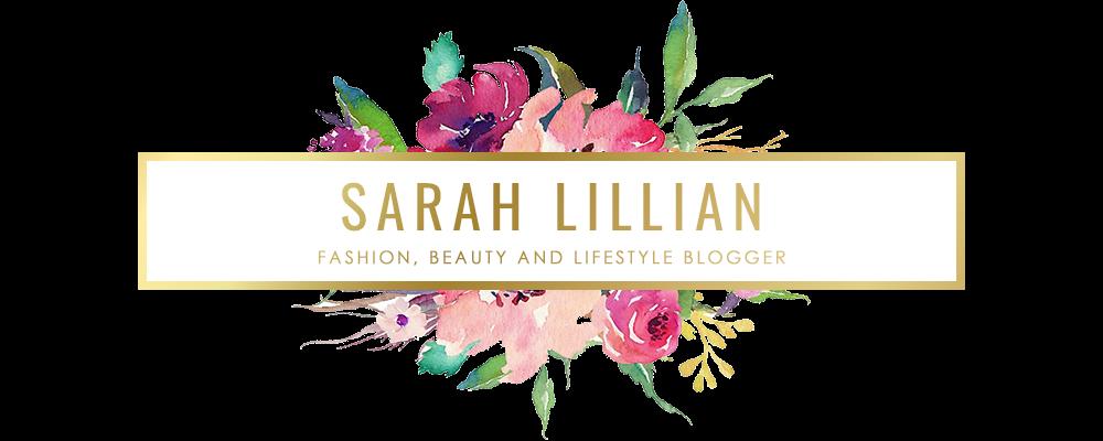 Sarah Lillian