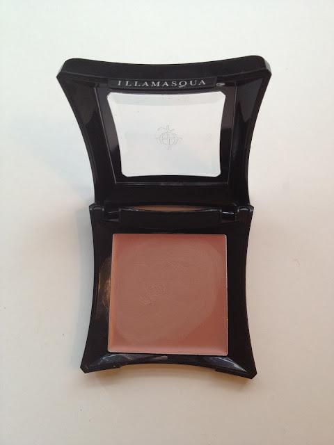 Illamasqua Cream Blush