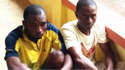 kidnappers arrested ebonyi state