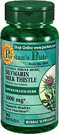 Puritan's Pride Milk Thistle