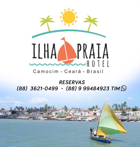 ILHA PRAIA HOTEL