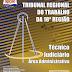 Apostila Concurso TRT Goiás 2013 - Técnico Judiciário – Área Administrativa