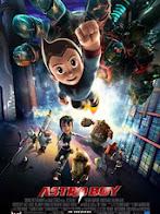 Siêu Nhí Astro - Astro Boy [2009]