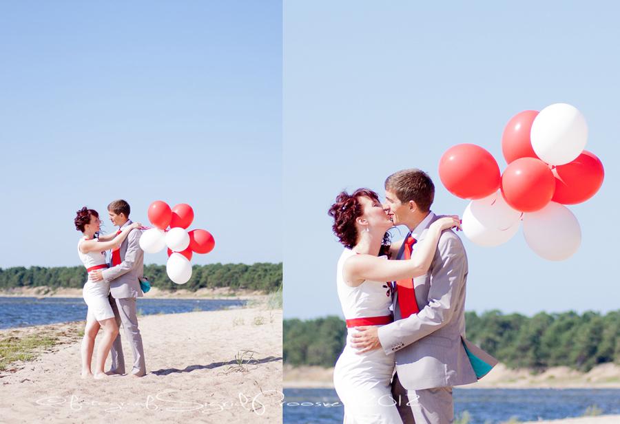 pruutpaar-ohupallidega-laulasmaa-rannas