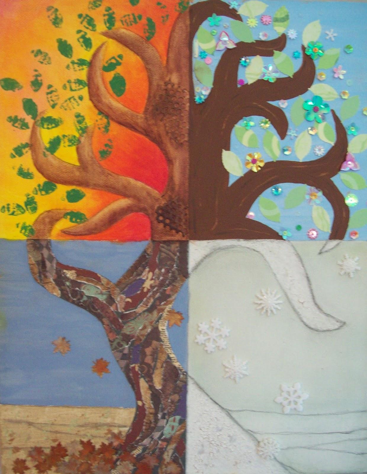 Trees for All Seasons - BoulderHG.com