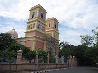 Pondicherry Church