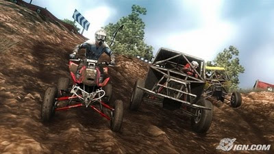 MX vs ATV Reflex - SKIDROW Full Version