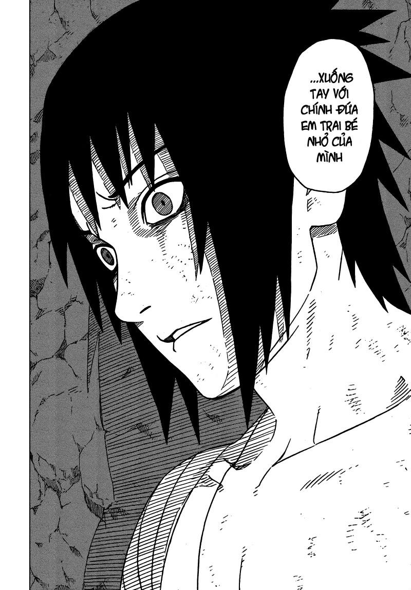 Naruto chap 400 Trang 13 - Mangak.info