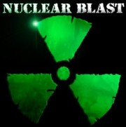 PROUDLY AVAILABLE FROM NUCLEAR BLAST EUROPE
