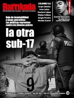 SALIÓ BARRIKADA 47!