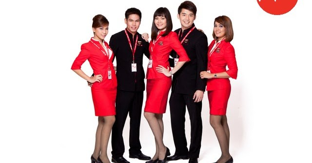 Fly Gosh Air Asia Cabin Crew Walk In Interview Sept 2012