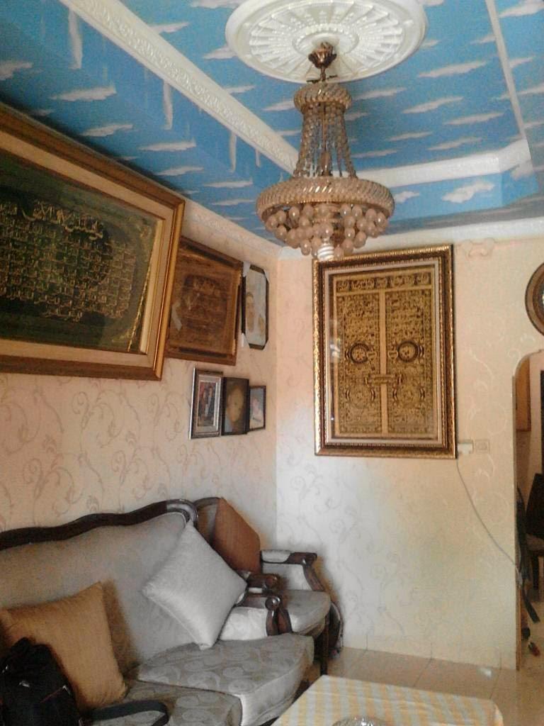 Wallpaper Wallsticker Lantai Kayu Lantai Vynill Carpet Custom