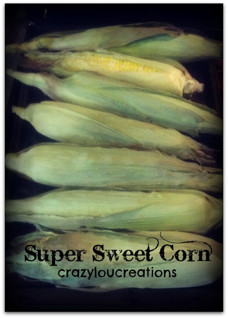 how to cook mirai sweet corn