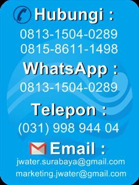 Hubungi Kami Area Jawa Timur