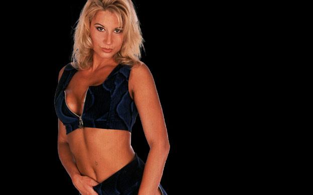 Sunny WWE Nude Photos 46