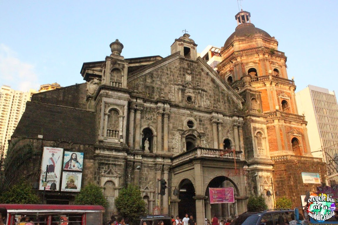 philippine churches