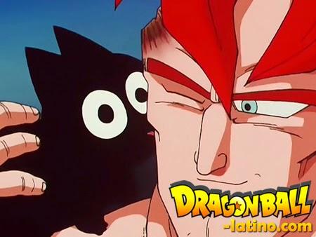 Dragon Ball Z capitulo 167