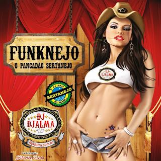 Djalma – Funk Nejo