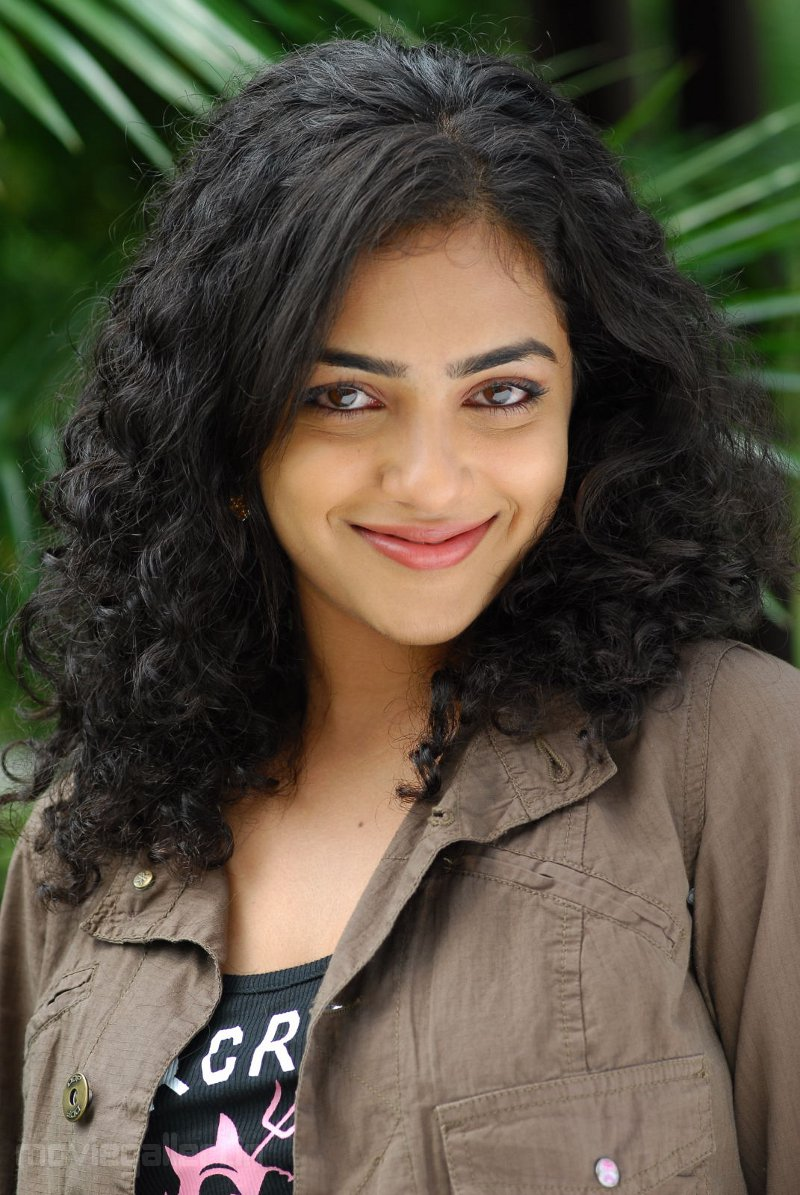 South Indian Celebrities Nithya Menon