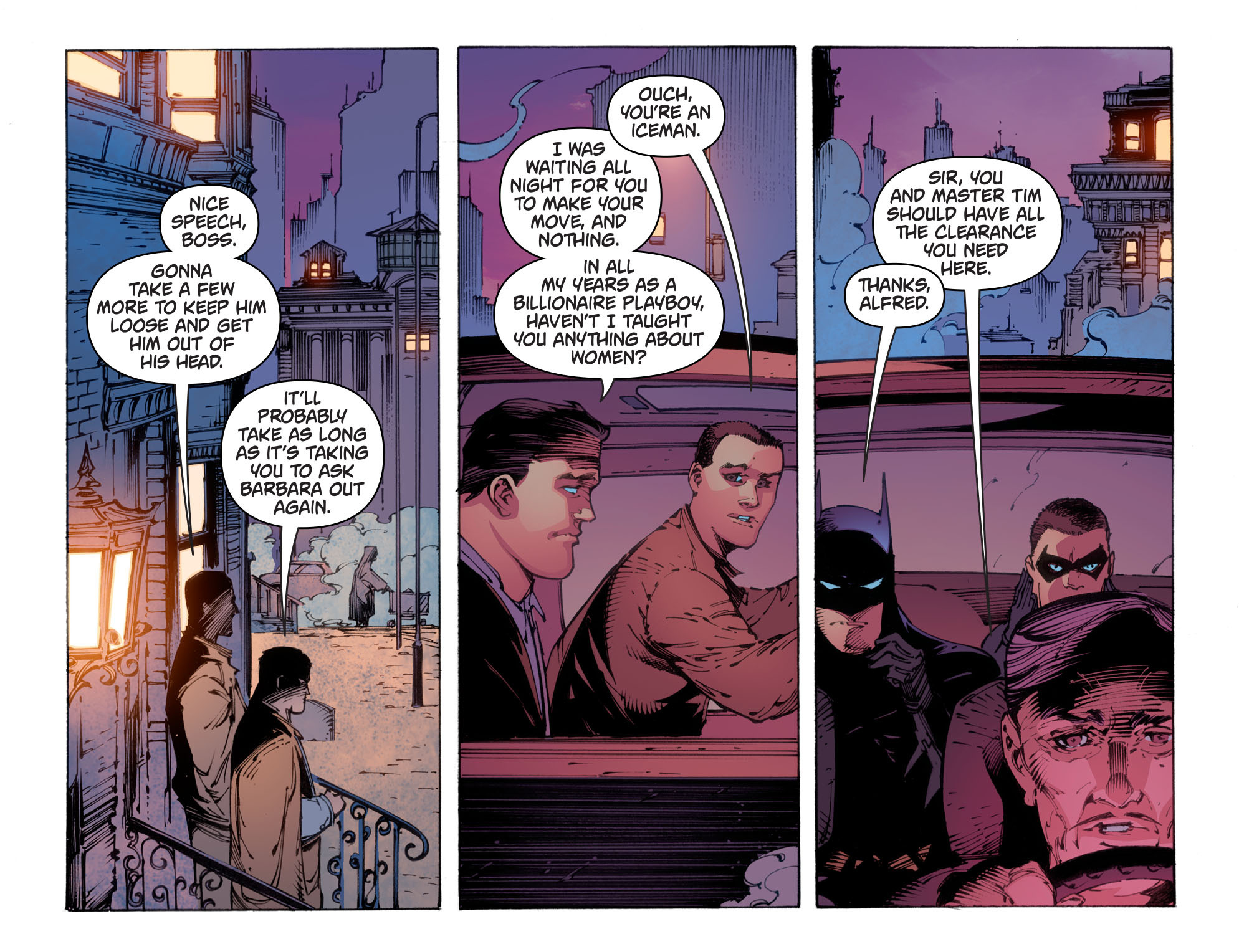 Batman: Arkham Knight [I] Issue #20 #22 - English 15