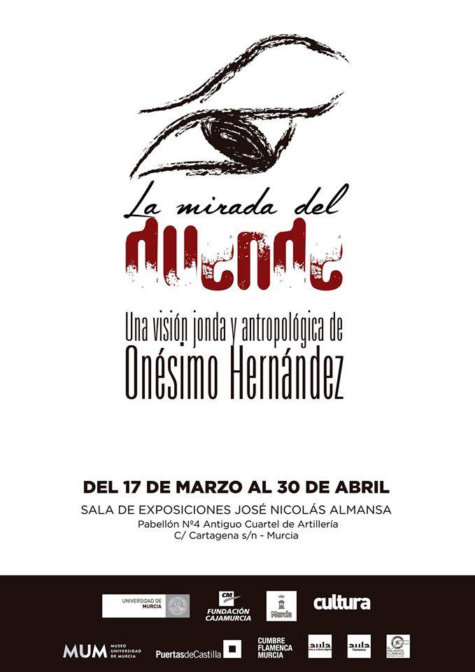 El Malacate Flamenco colabora Cumbre Flamenca de Murcia - Museo Univ Murcia Cuartel Artilleria