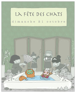 Fte des Chats