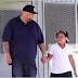 Dad Picks Her Up From School And Finds Out She's Been Bullied – Watch What He Does