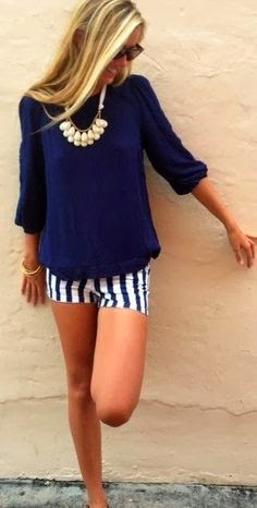 Short Fashion and Beauty Sweater