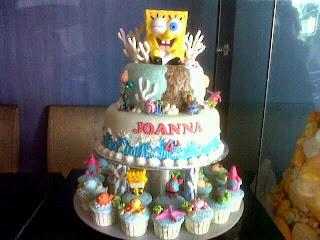 Kue Ulang Tahun Bali