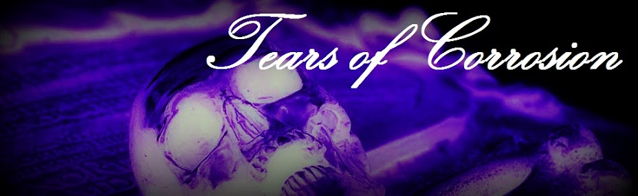 Tears Of Corrosion