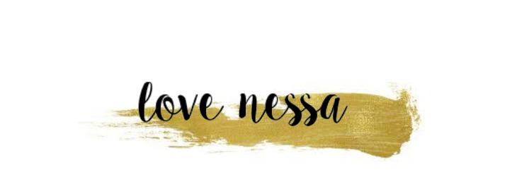 Love Nessa