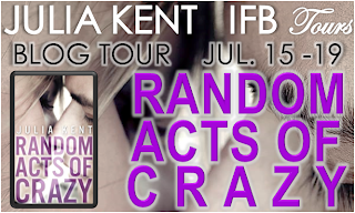 Random Acts of Crazy Blog Tour