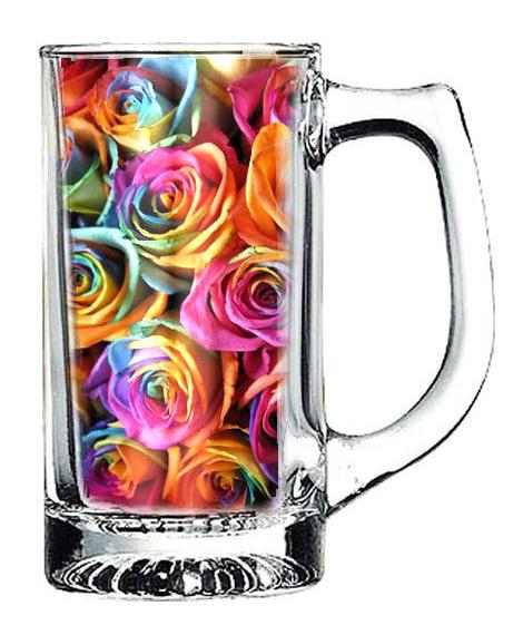Mug of Roses