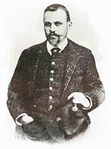 Arquitecto Henrik Aberg (1841-1922)