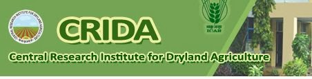 Central Research Institute for Dryland Agriculture (CRIDA) Logo