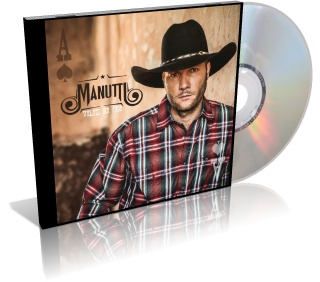 CD Manutti – Voltei No Jogo (2015)