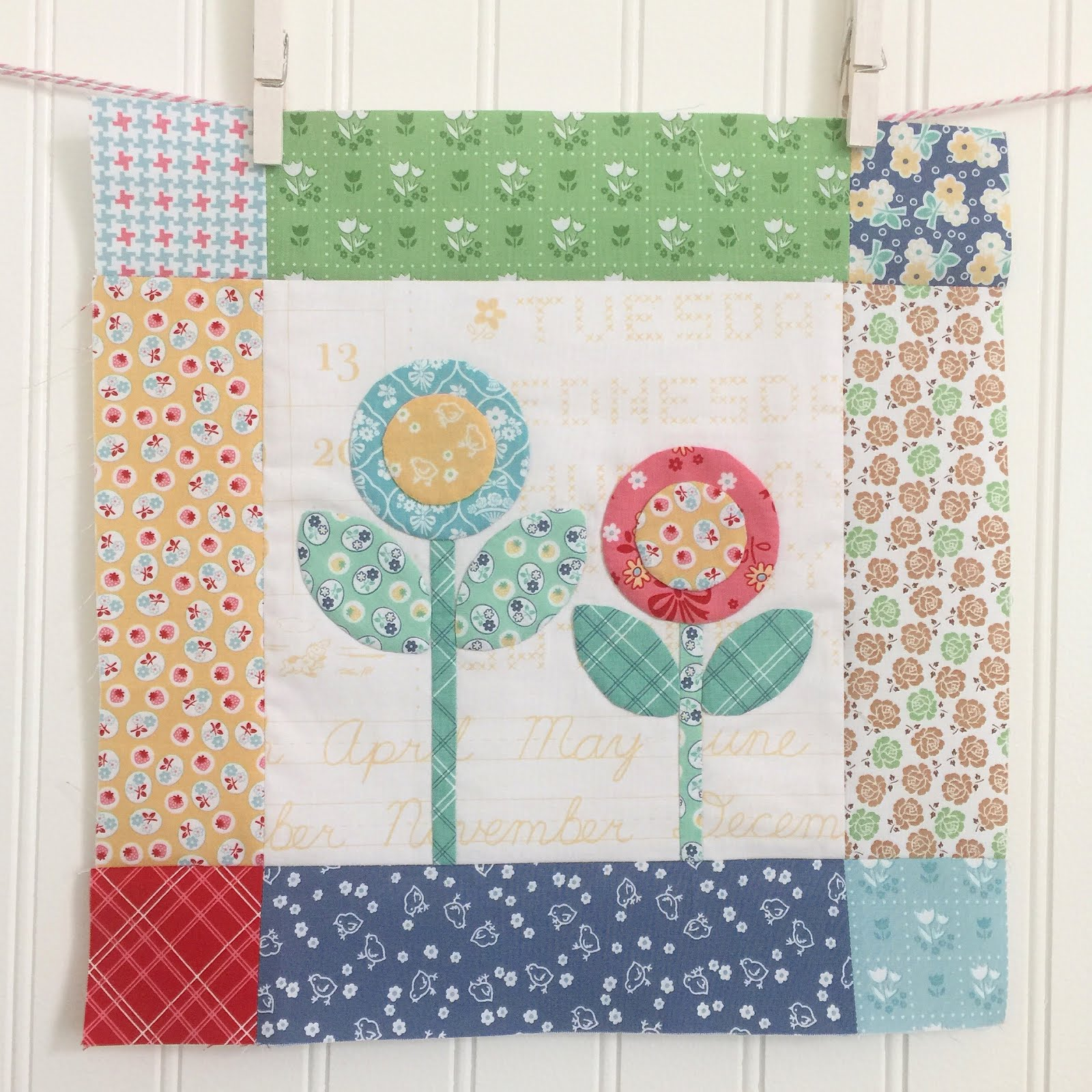 BLOOM Sew Along! 5