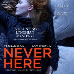 Psychological Thriller/Mystery Released October 20