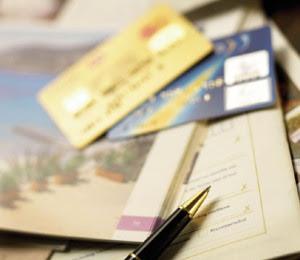 Visa Credit Card Services Chargeback Monitoring