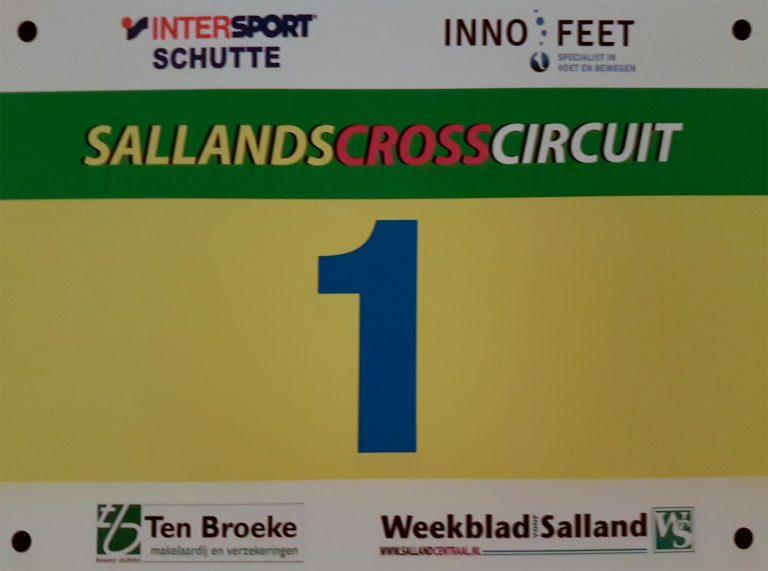Sallands Cross Circuit 2017-2018