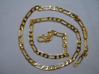 Figaro chain for men