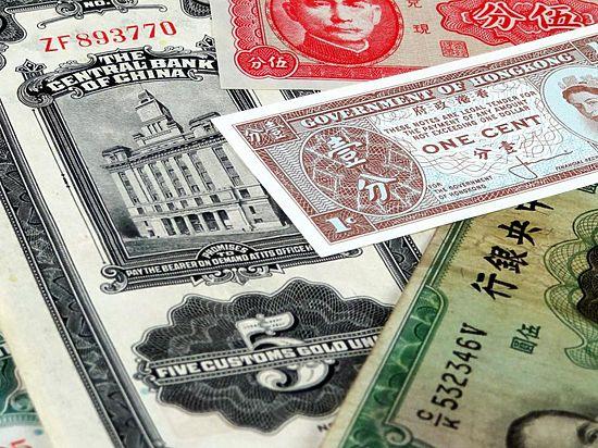 Великий пузырь: крах фондовых рынков Китая грозит дефолтом России
