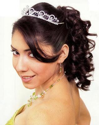 Los mejores peinados | Peinados de moda, de novias, bodas